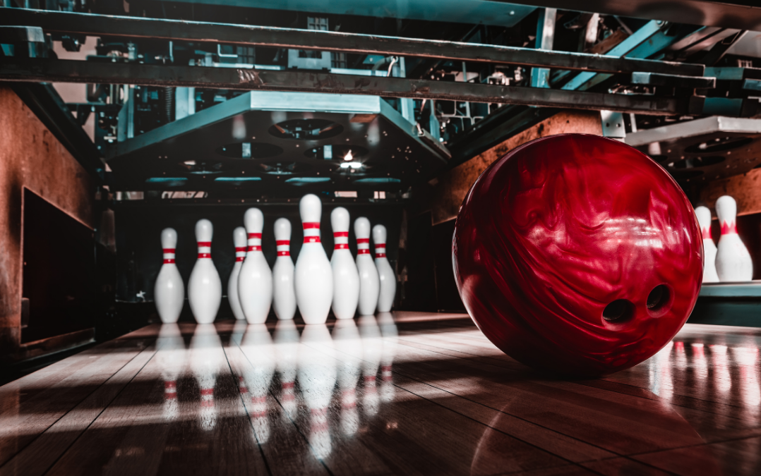 Young Adults Bowling Night