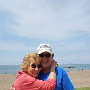 Don & Bonnie Sander