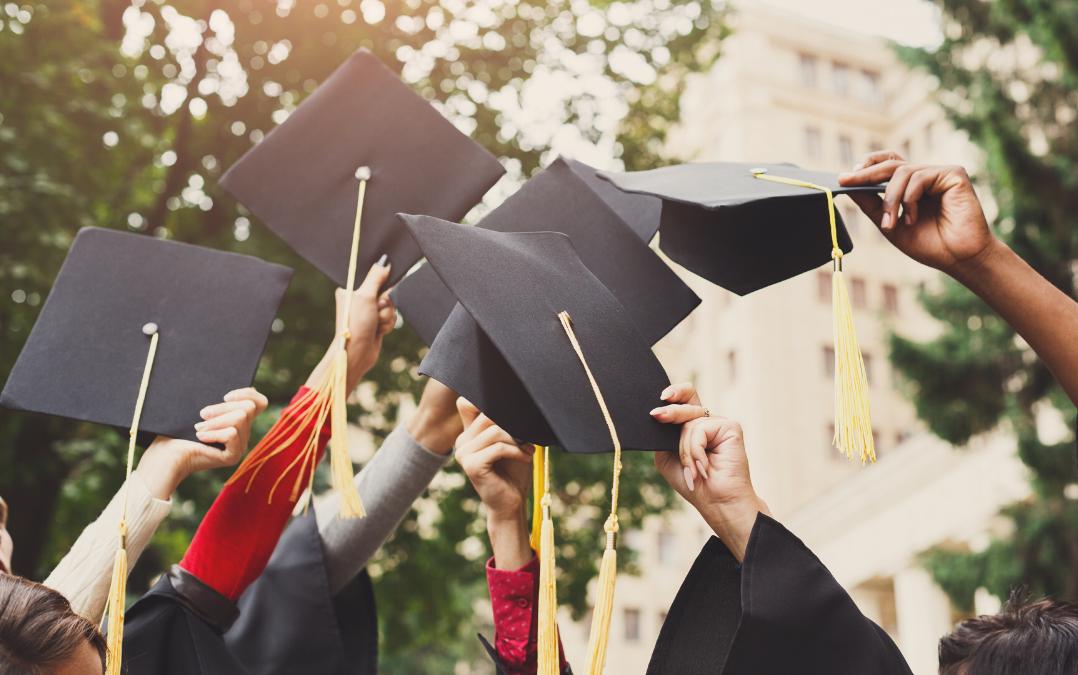 Honoring Graduates