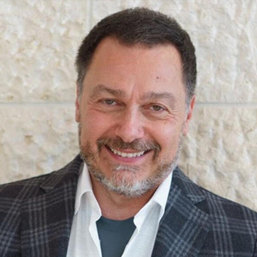 Dr. Mark Chironna