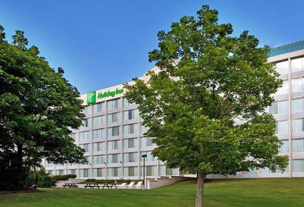 Holiday Inn Cleveland-Strongsville