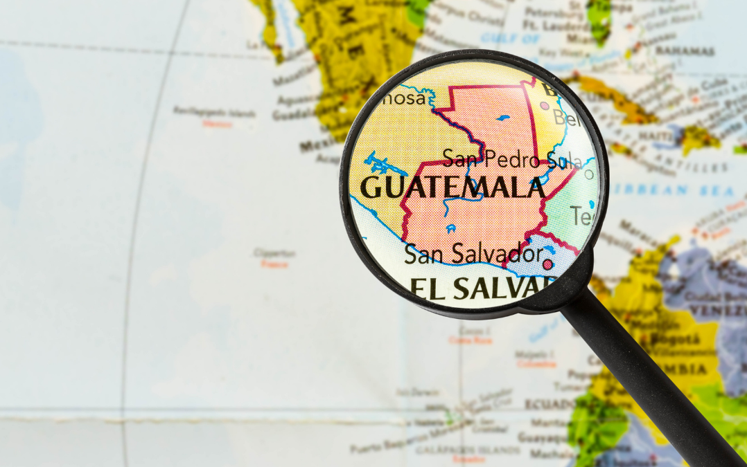 Young Adult Guatemala Mission Trip