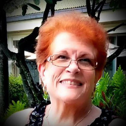 Susan Wagaman